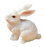 ウサギのアイコン